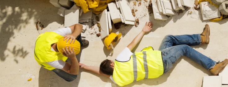 El Mejor Bufete Jurídico de Abogados en Español de Accidentes de Construcción en Los Angeles California