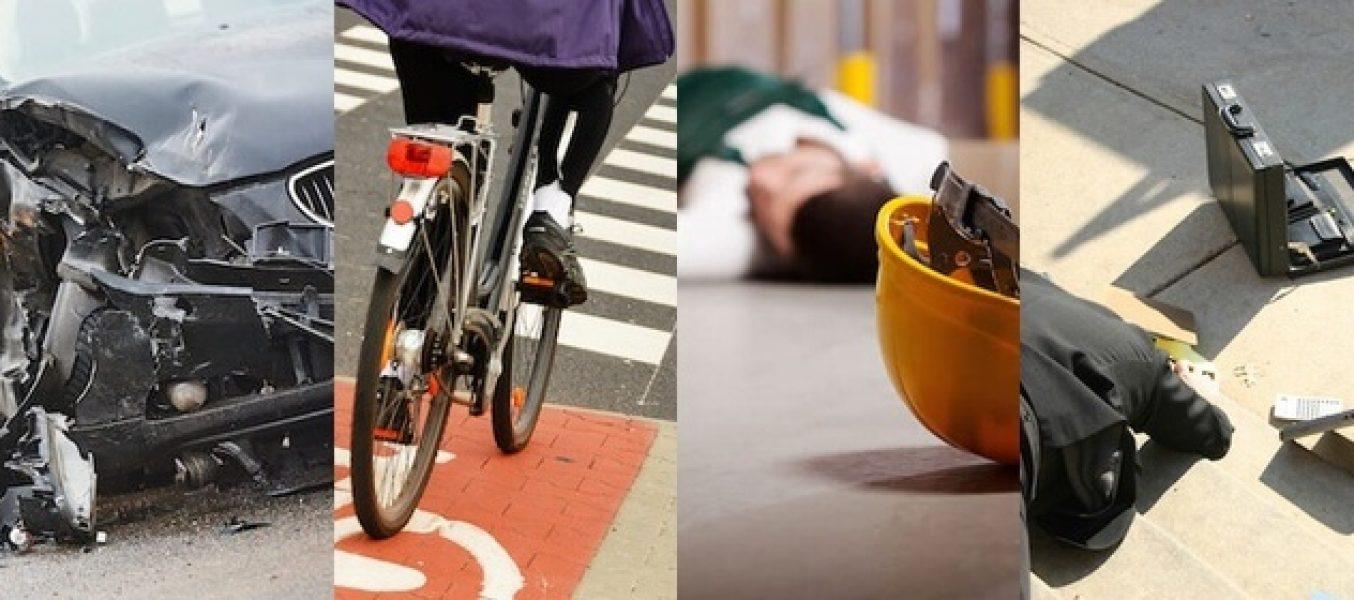 12 Cosas Para Hacer En Caso De Un Accidente En Los Ángeles