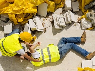 El Mejor Bufete Jurídico de Abogados de Accidentes de Trabajo en, Lesiones Laborales Cercas de Mí en Los Angeles California