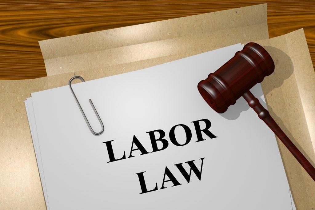 El Mejor Bufete de Abogados Especializados en Ley Laboral, Abogados Laboralistas Los Angeles California