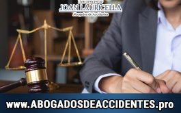 Oficina de Abogados en Los Angeles California