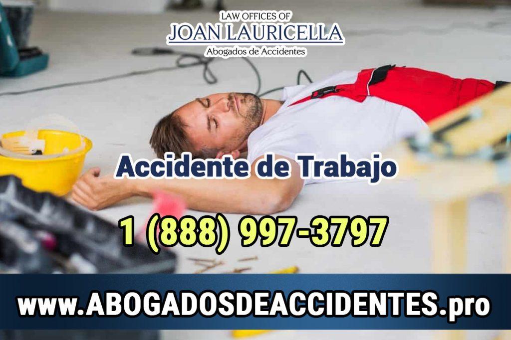 El Mejor Bufete Legal de Abogados de Accidentes de Trabajo en Los Angeles Ca, Abogado de Lesiones Laborales en Los Angeles California