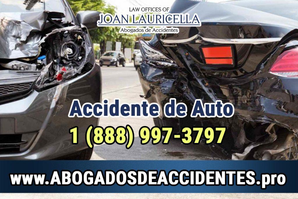 Abogado de Accidentes de Carro en Los Angeles California