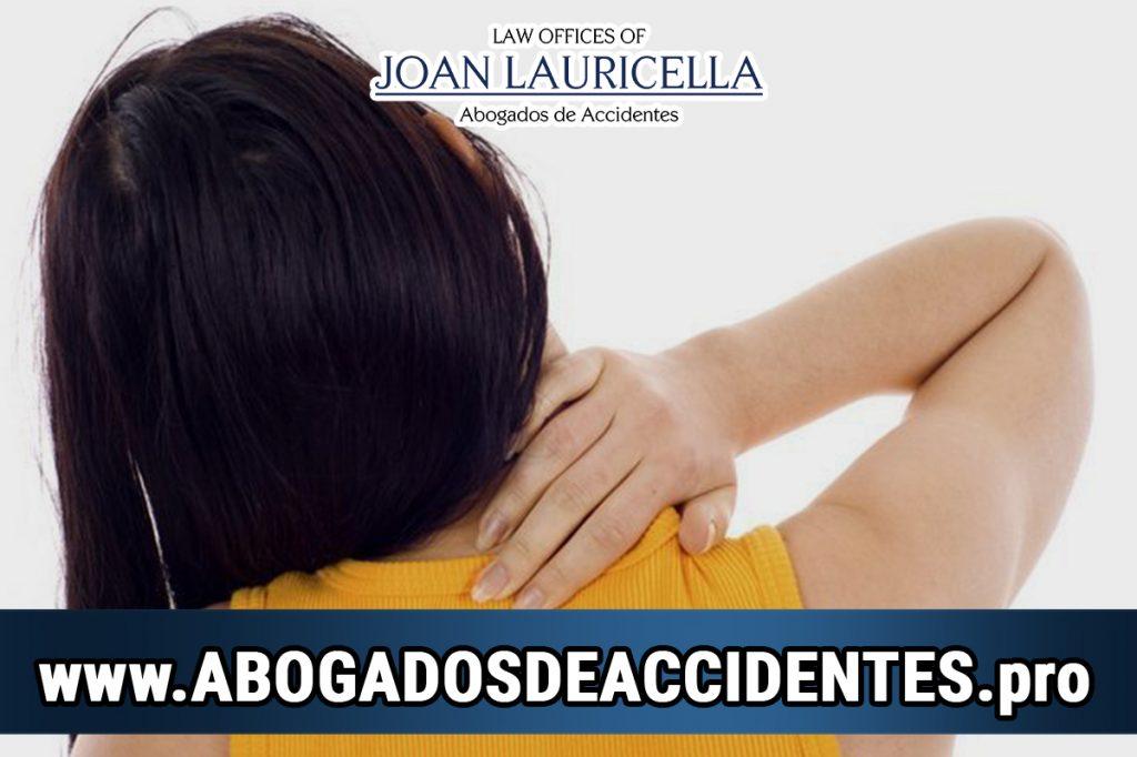 Abogados de Accidentes de Trabajo en Los Anges Ca.