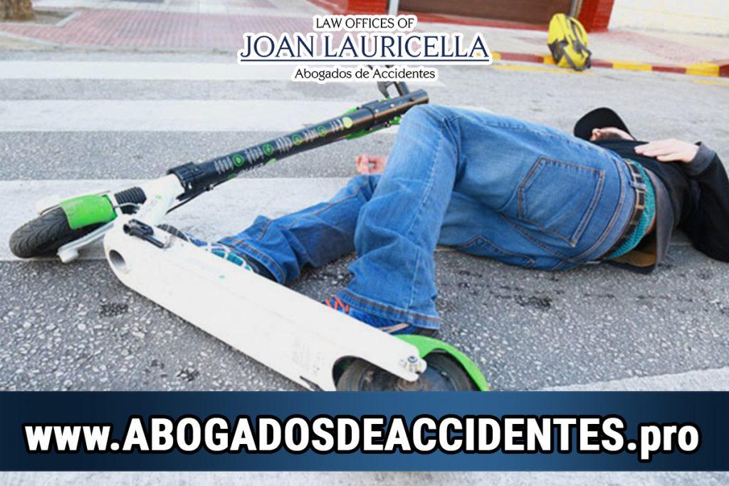 Abogados de Accidentes de Auto en Los Angeles Ca