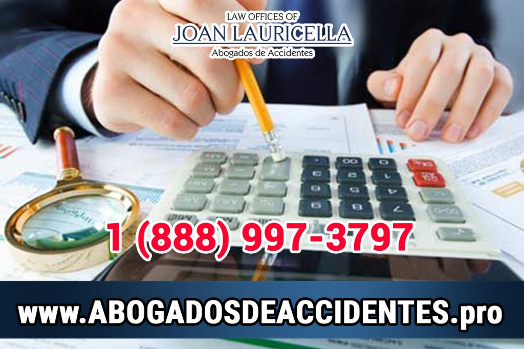 Abogados de Accidentes en Los Angeles Ca.