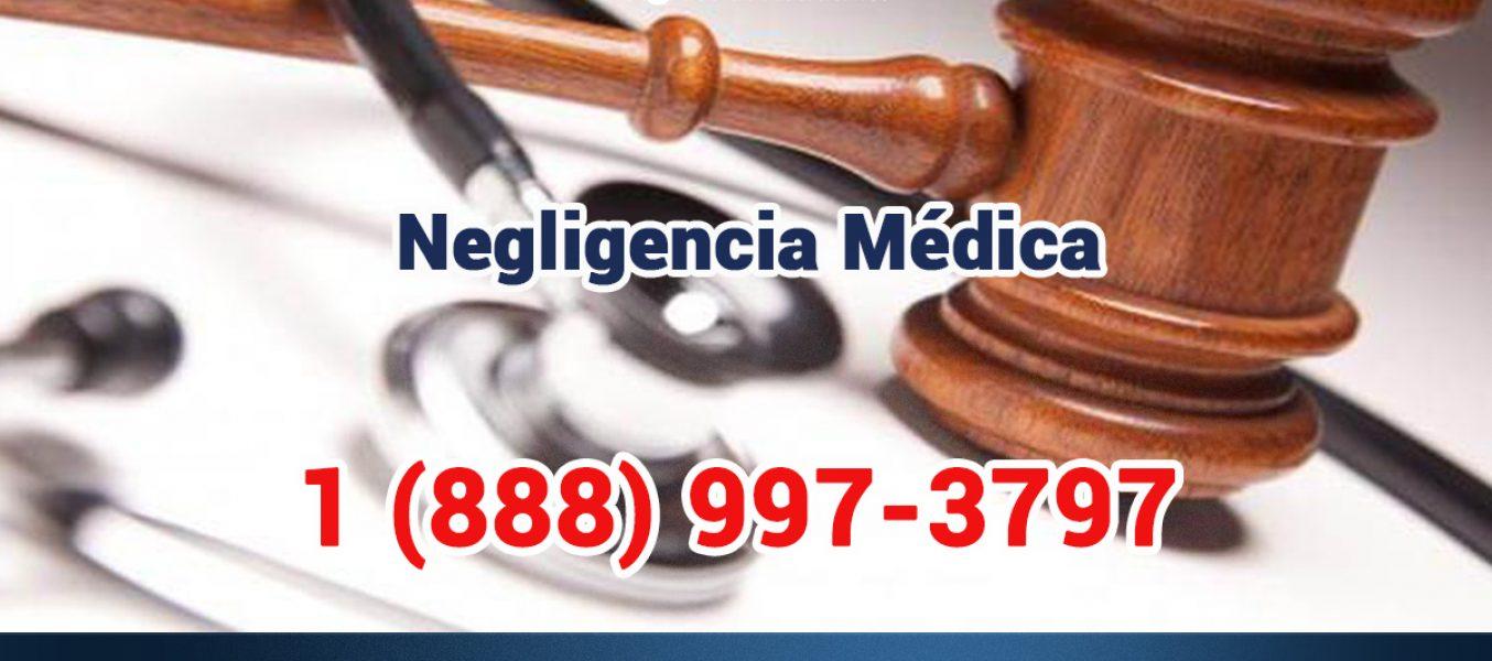 Causa Principal De Reclamos Por Negligencia Médica En Los Angeles