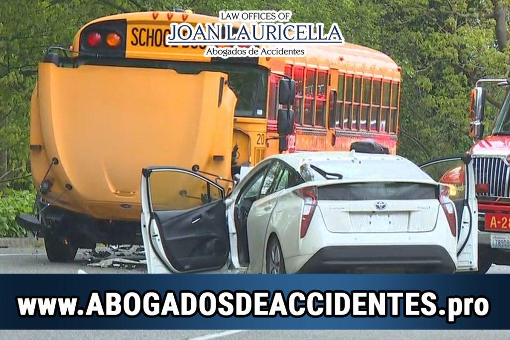 Abogados de Accidentes de Transito en Los Angeles California