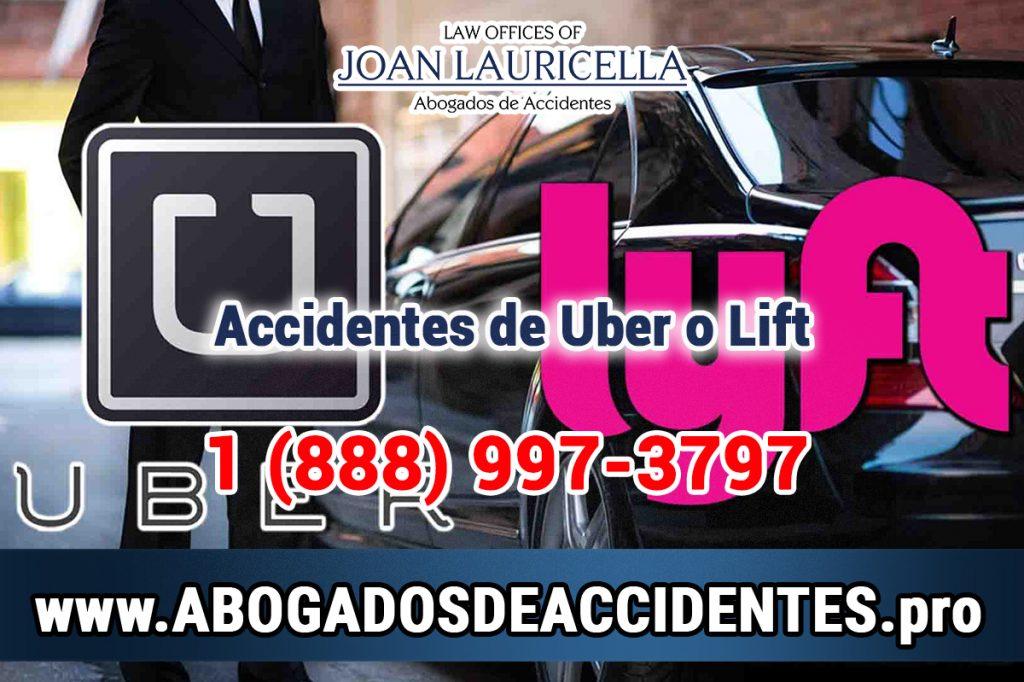 Abogados de Accidentes de Carro en Los Angeles,
