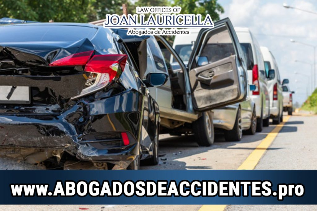 Abogado de Accidentes de Carro en Los Angeles California