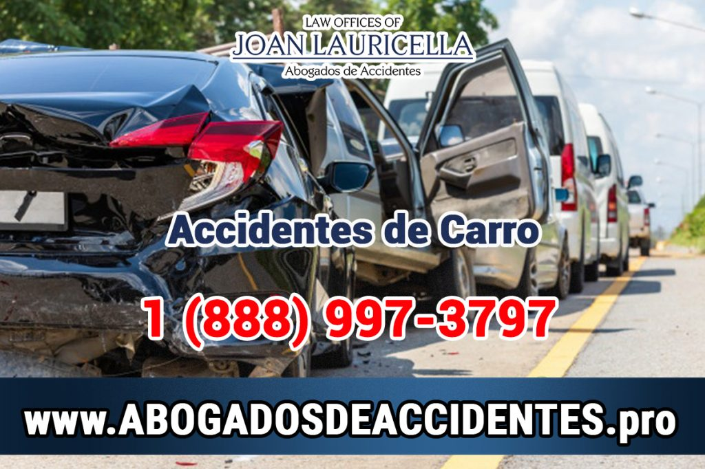 Abogados de Accidentes de Vehiculo en Los Angeles,
