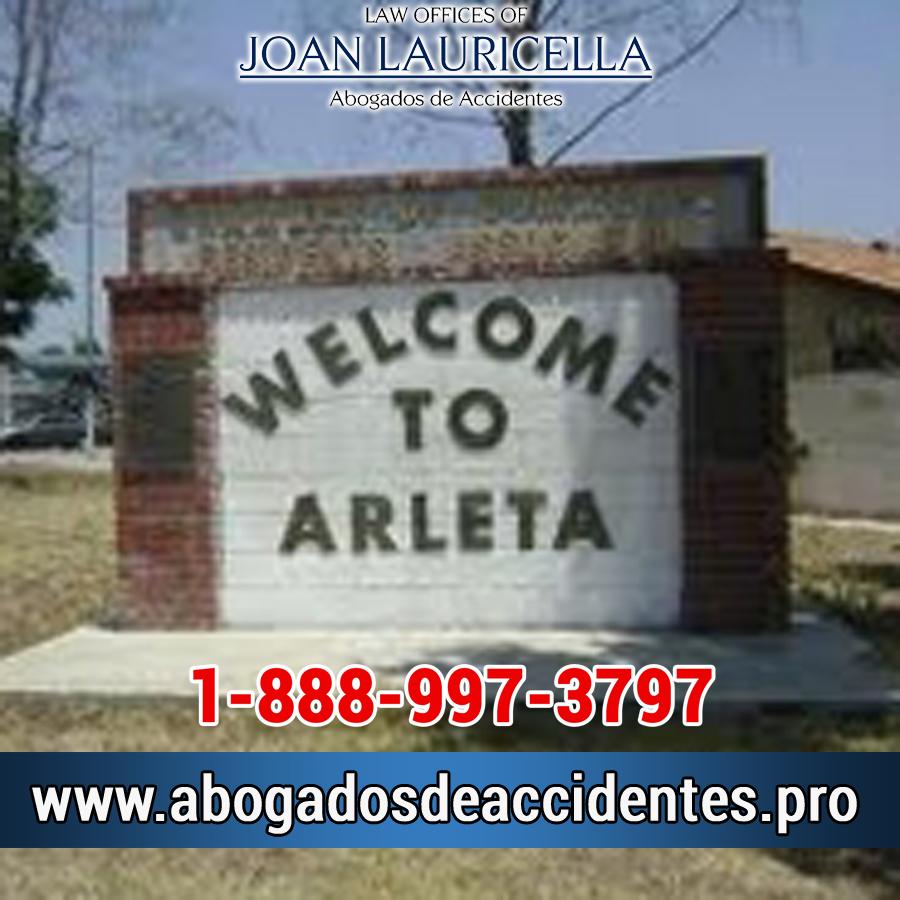 Abogados de Accidentes de Transito en Arleta San Fernando California Ca