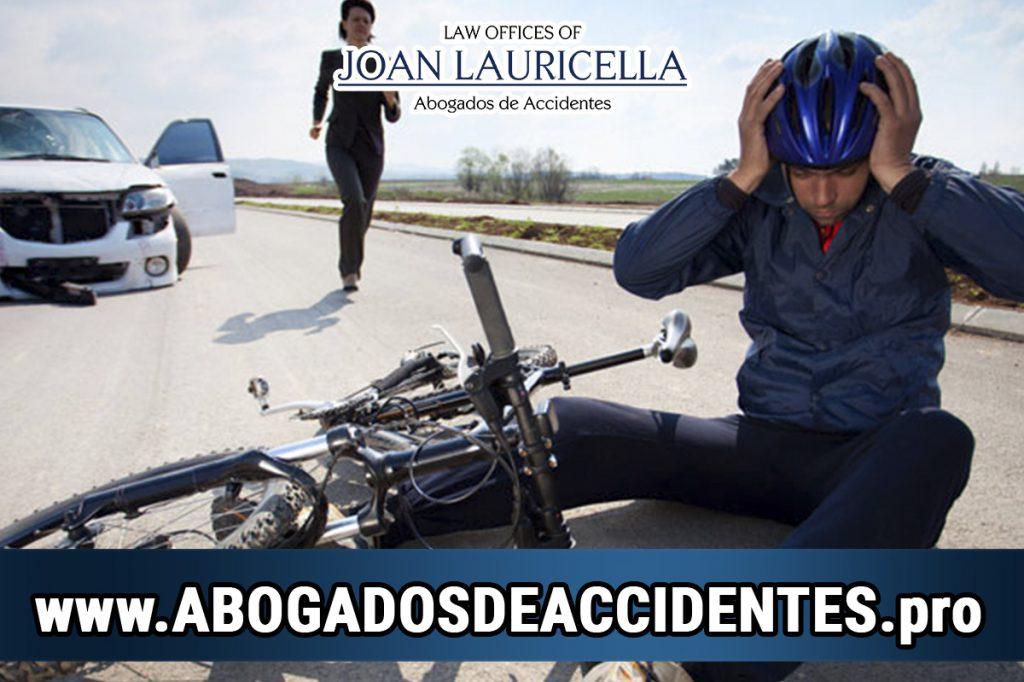 Abogado para Accidente de Bicicleta en Los Angeles California