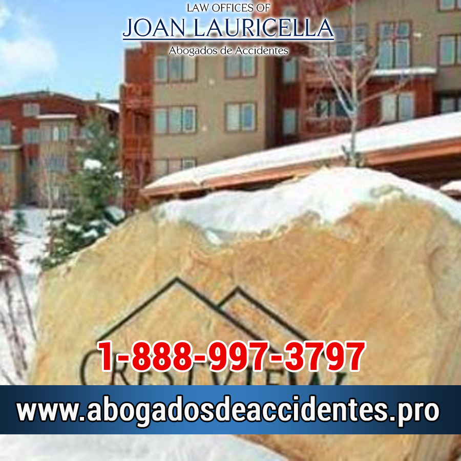 Abogados de Accidentes en Crestview CA