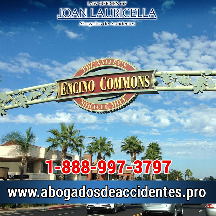Abogados de Accidentes en Encino San Fernando Valley,