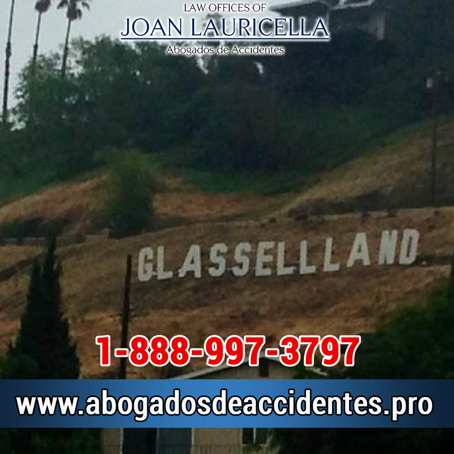 Abogados de Accidentes en Glassell Park CA