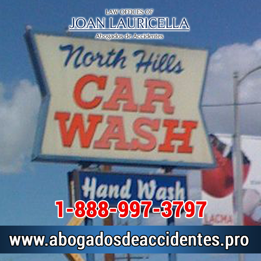 Abogados de Accidentes en North Hills California