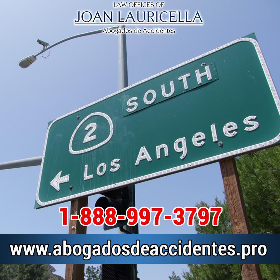 Abogado de Accidentes en South Los Angeles,