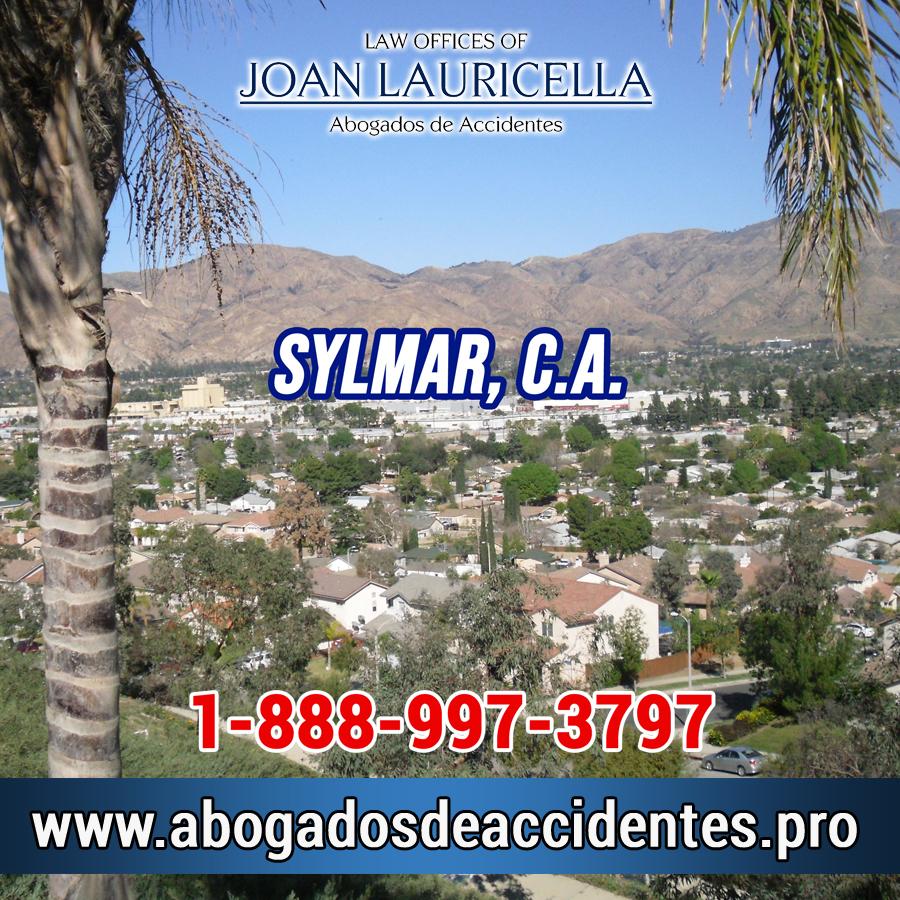 Abogado de Accidentes en Sylmar California