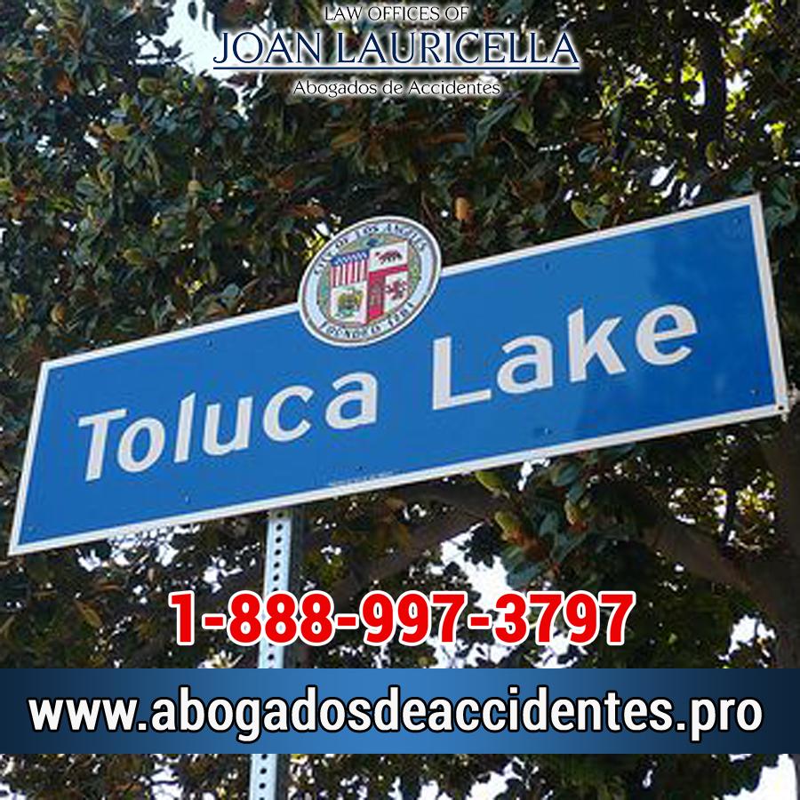Abogado de Accidentes en Toluca Lake Ca