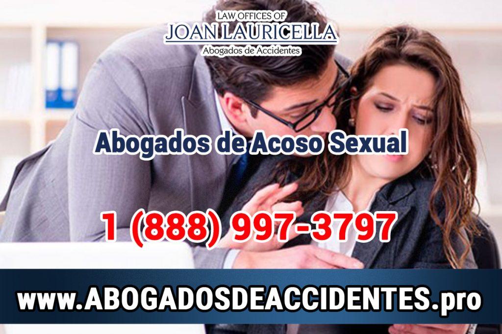 El Mejor Abogados Experto en Acoso Sexual Cerca de Mí en Los Angeles California
