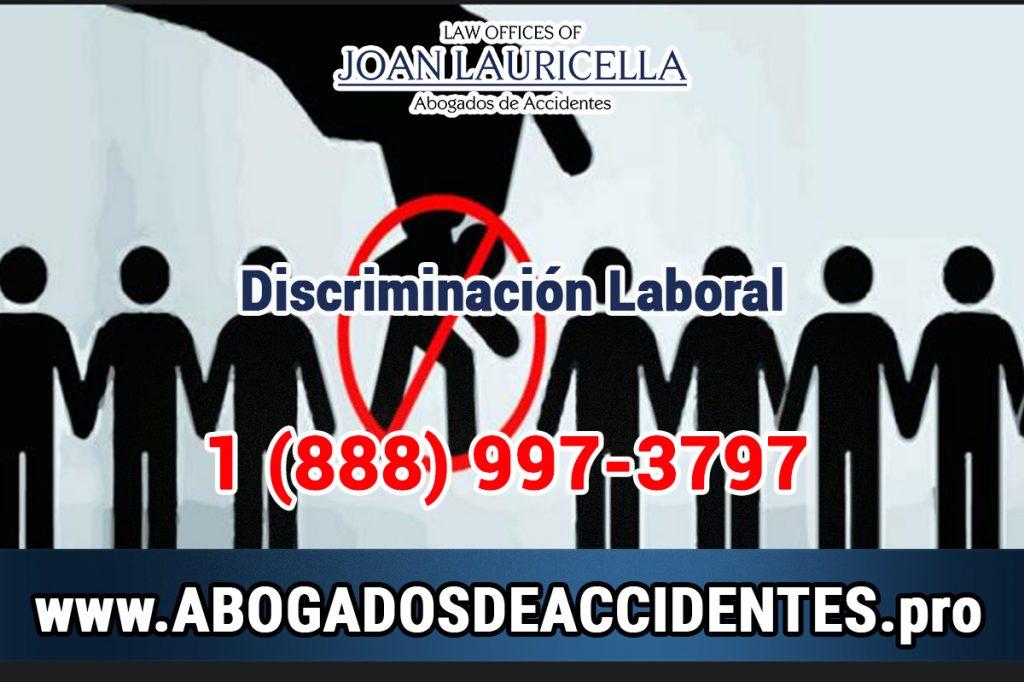 Consulta Gratuita en Español con los Mejores Abogados de Discriminación Laboral en Los Angeles California