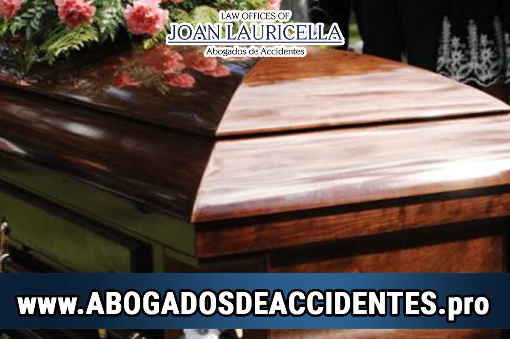 Abogados de Muerte Injusta, Homicidio Culposo Los Angeles Ca