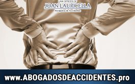 Abogados de Accidentes en Los Angeles Ca