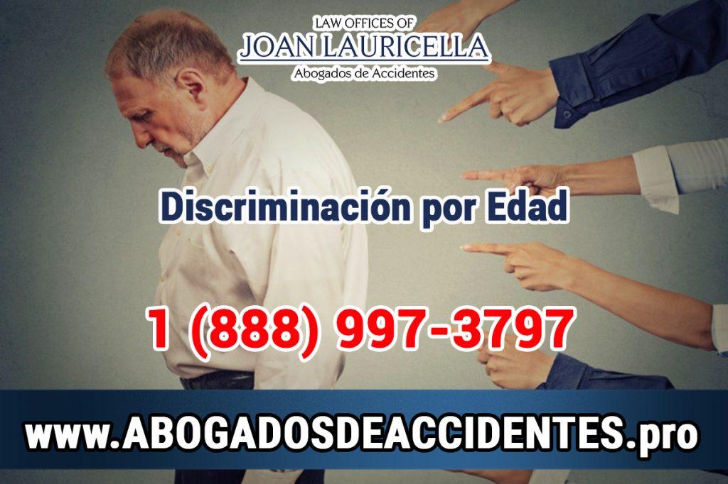 Consulta Gratuita con Abogados Expertos en Discriminación por Edad Cercas de Mí en Los Angeles California
