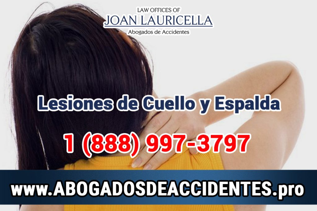 Abogados de Accidentes en Los Angeles California