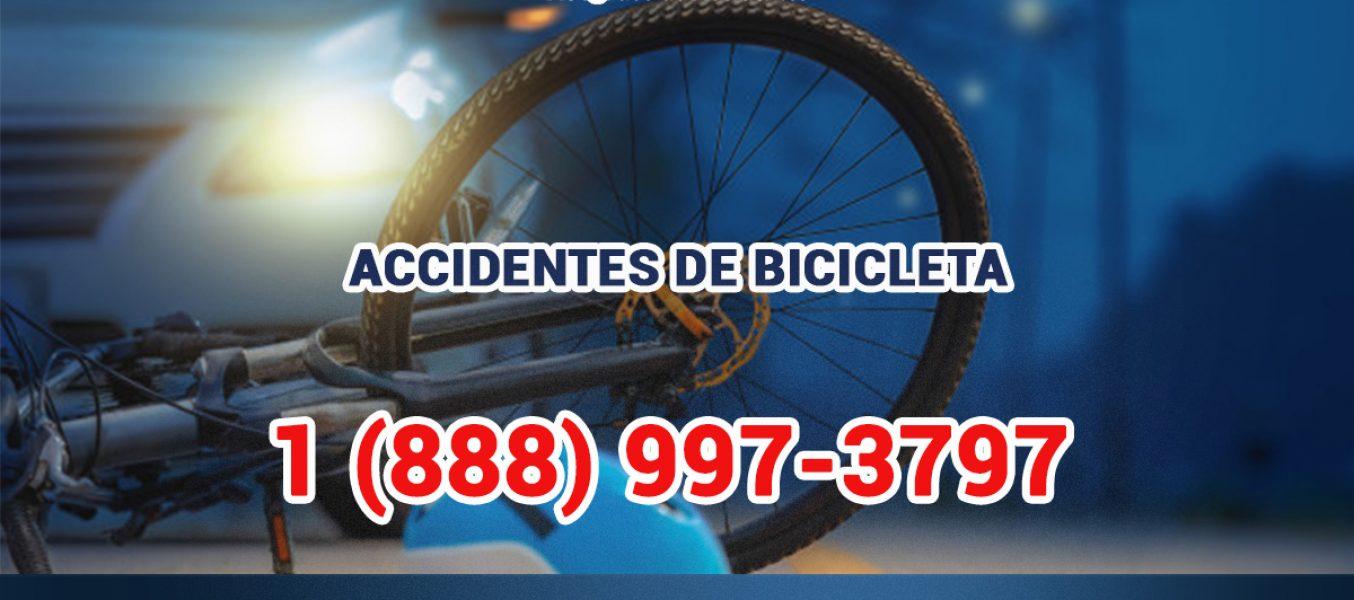 Causas De Accidentes De Bicicleta En Los Angeles