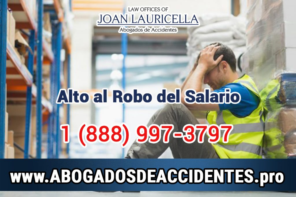 Abogado Laboral en Los Angeles California