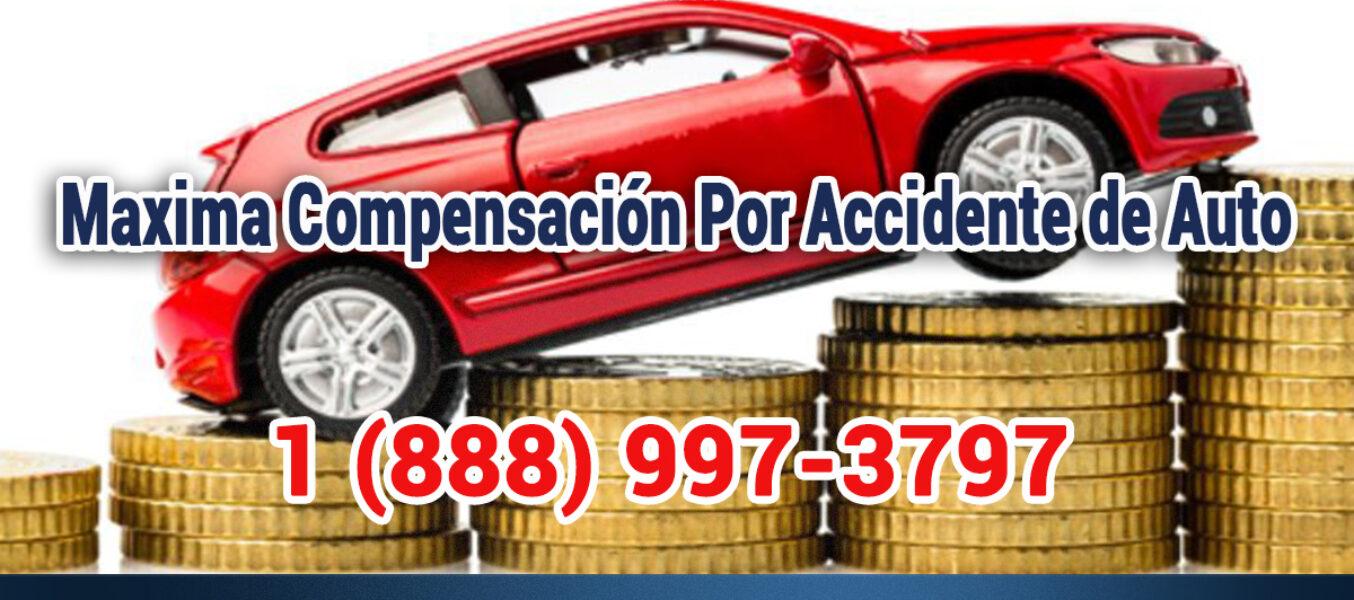 Cómo Obtener Mayor Compensación Por Accidente de Auto en Los Angeles