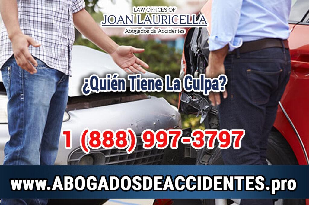 Abogados de Accidentes de Carro en Los Angeles