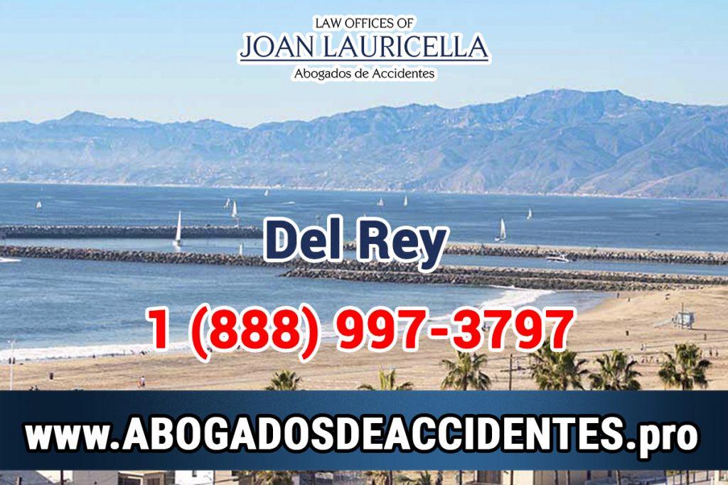 Abogados de Accidentes en Del Rey CA