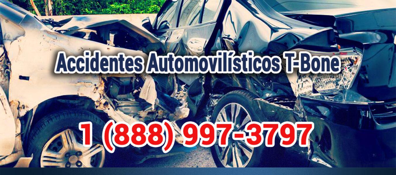 Abogados De Accidentes De Auto En Intersecciones De Los Angeles