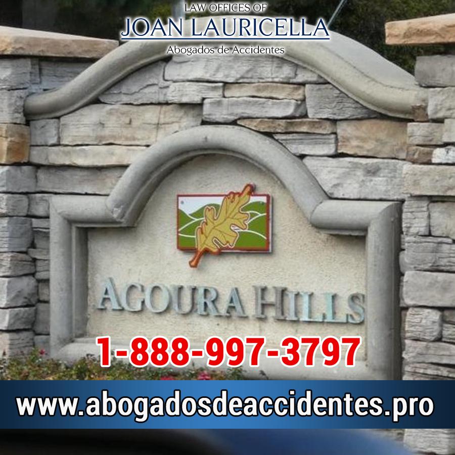 Abogados de Accidentes en Abogados de Accidentes de Auto y Trabajo en Agoura Hills