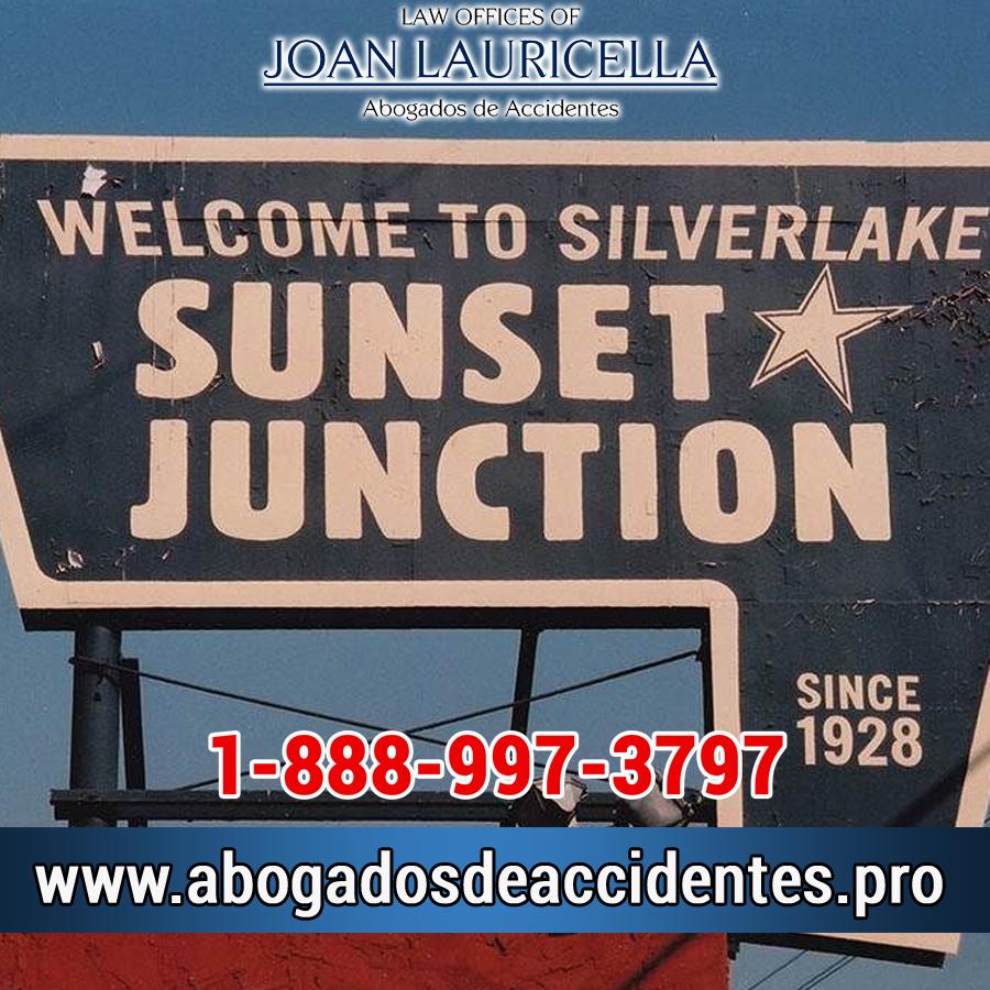 Abogados de Accidentes en Silver Lake