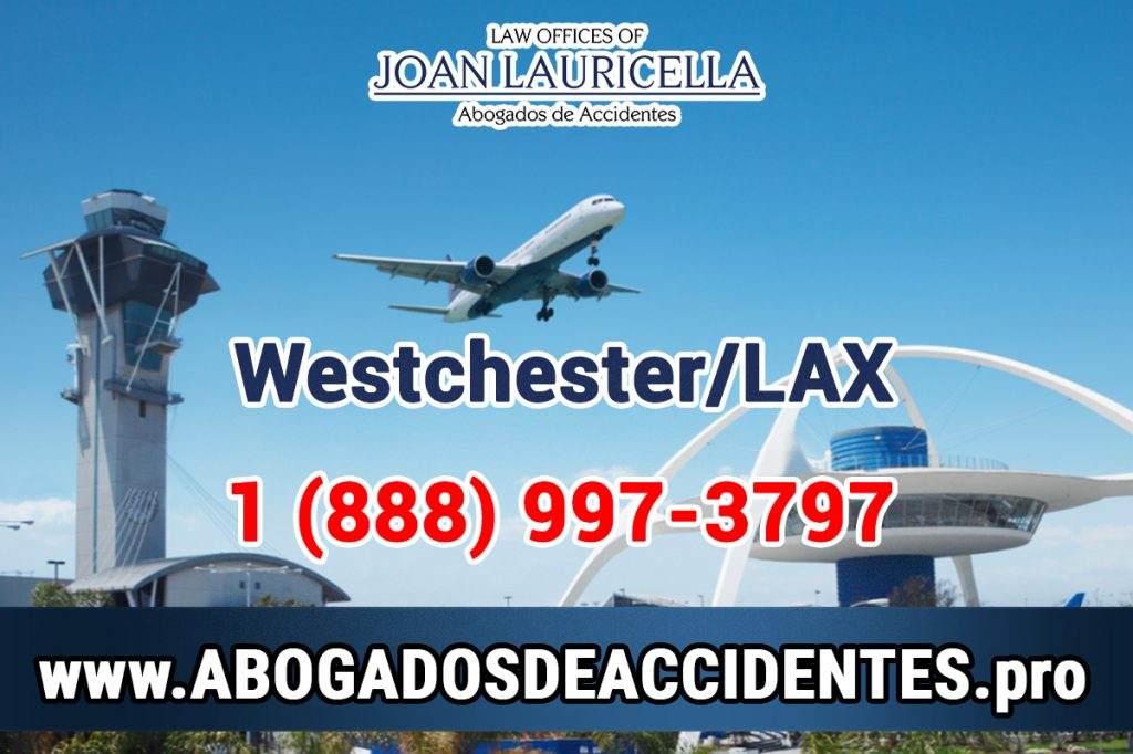 Abogado de Accidentes en Westchester/LAX