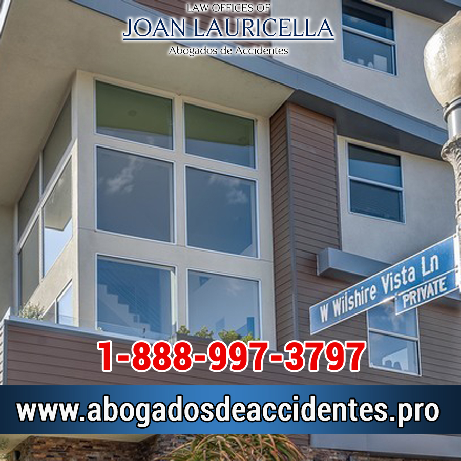 Abogados de Accidentes en Wilshire Vista Heights CA