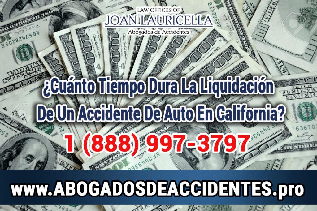 Abogado de Accidentes de Transito en Los Angeles