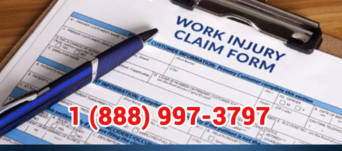 Las 10 Preguntas Más Frecuentes Para Reclamos de Compensación De Trabajadores En Los Angeles