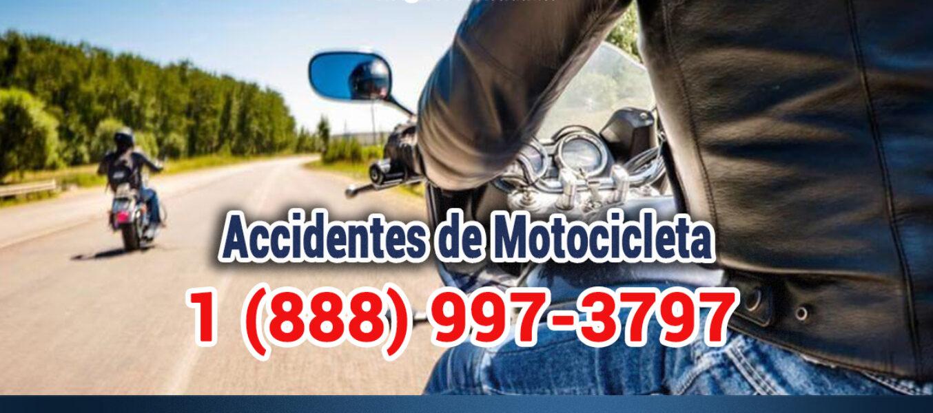 Abogados de Accidentes de Motocicletas en Los Angeles