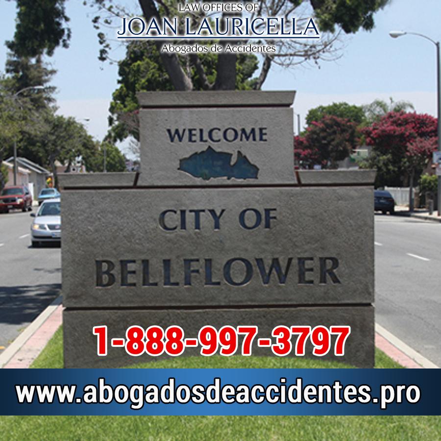 Abogados de Accidentes en Bellflower
