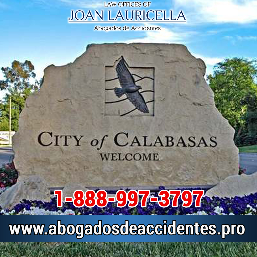 Abogados de Accidentes en Calabasas