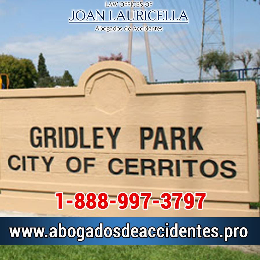 Abogados de Accidentes en Cerritosn