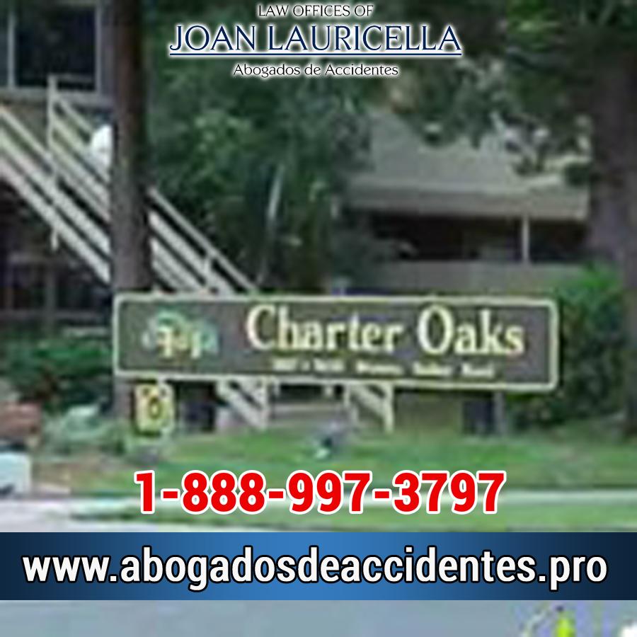 Abogados de Accidentes en Charter Oak