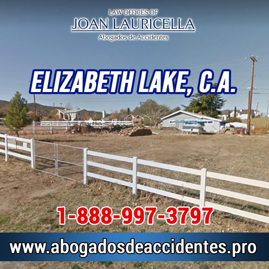 Abogados de Accidentes en Elizabeth Lake