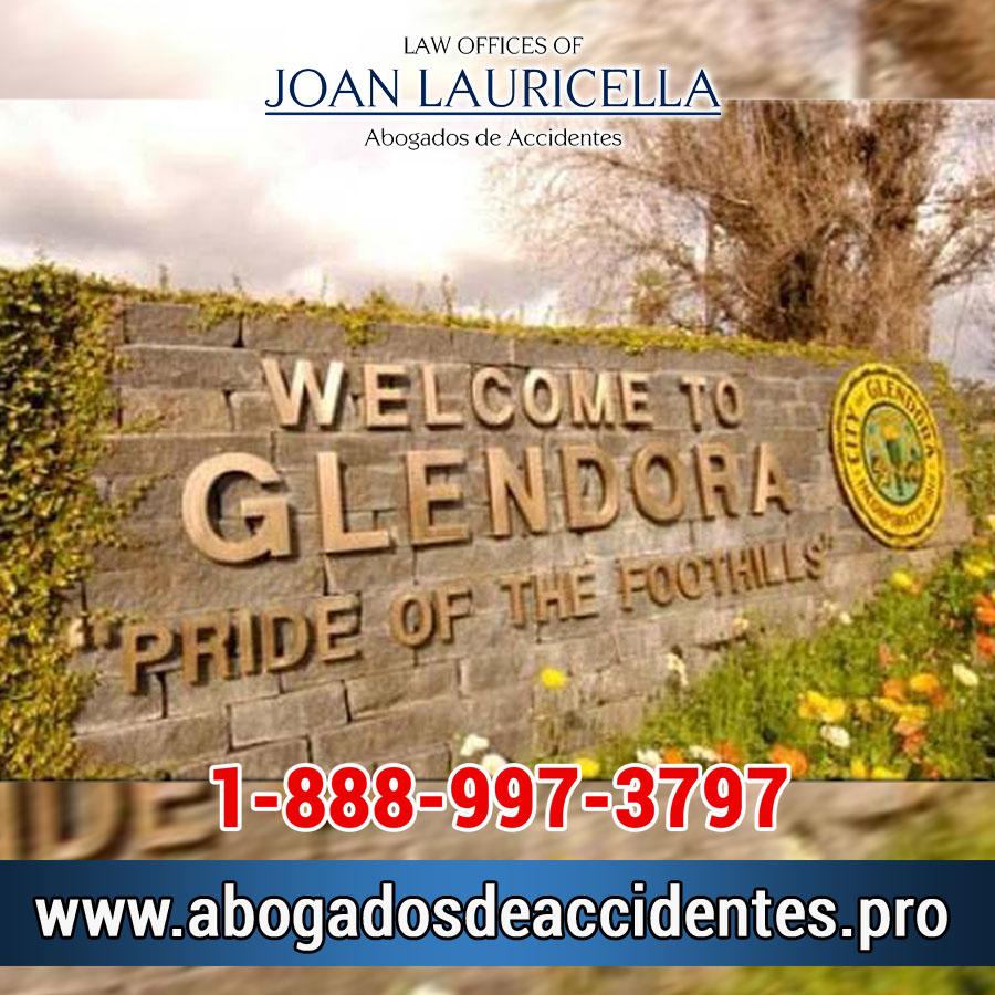 Abogados de Accidentes en Glendora