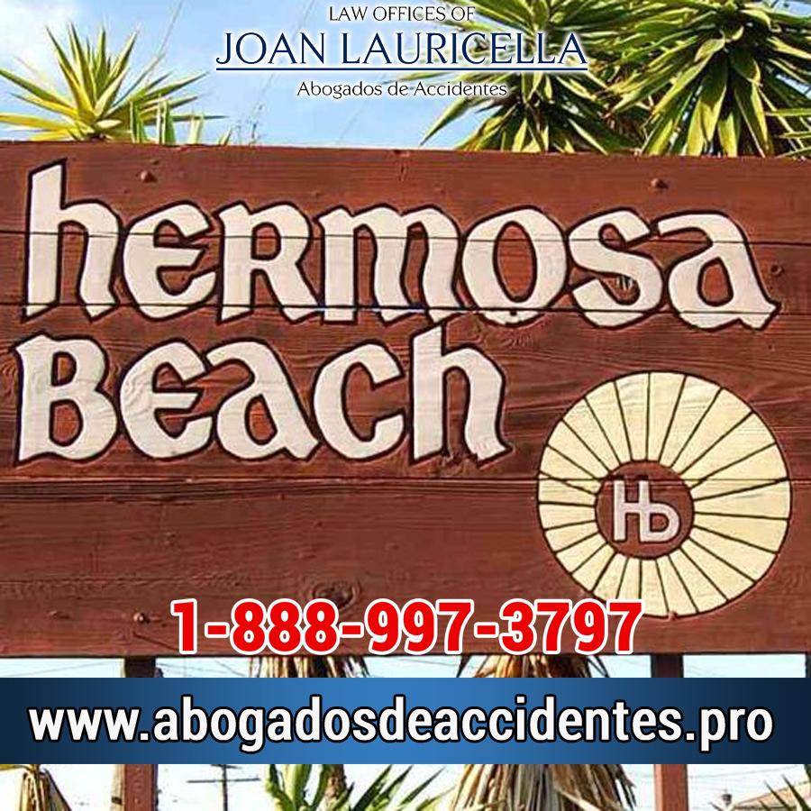 Abogados de Accidentes en Hermosa Beach Los Angeles